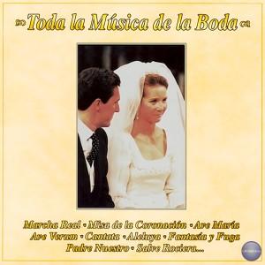 London Philharmonic Orchestra的專輯Toda la Música de la Boda