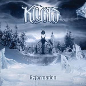 Reformation 2005 Kiuas