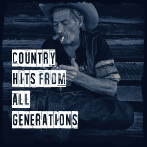 Album Country Hits from All Generations from Country Love