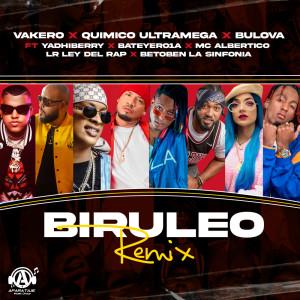 Album Biruleo (Remix) from Bulova