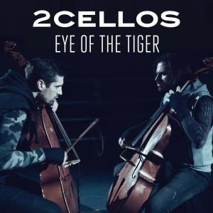 Album Eye of the Tiger from 2CELLOS