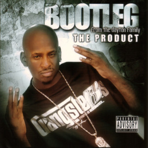 Album The Product from Bootleg