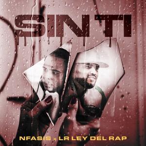 Album Sin Ti from LR Ley Del Rap