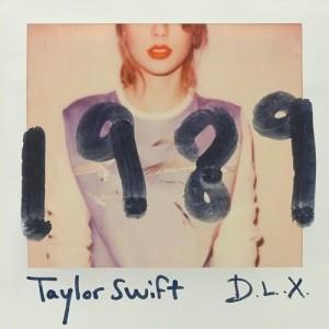 อัลบั้ม 1989