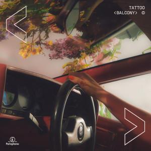 Balcony的專輯Tattoo