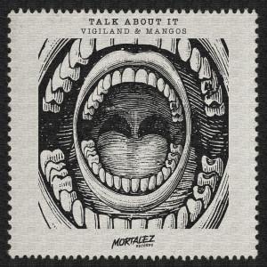 Album Talk About It from Vigiland