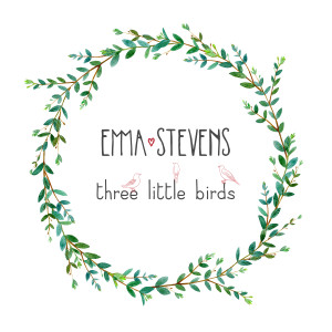 Emma Stevens的專輯Three Little Birds