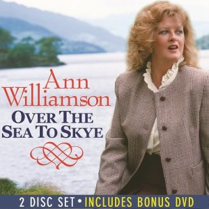 Album Over the Sea to Skye from Ann Williamson