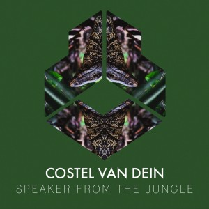 Album Speaker From The Jungle from Costel Van Dein