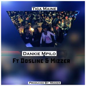 Album Dankie Mpilo from Dosline