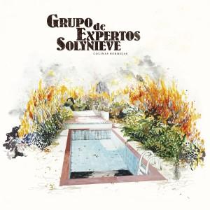 Album Colinas Bermejas from Grupo de Expertos Solynieve