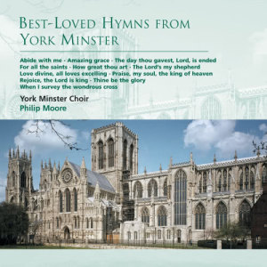 Album Best-Loved Hymns from York Minster from York Minster Choir
