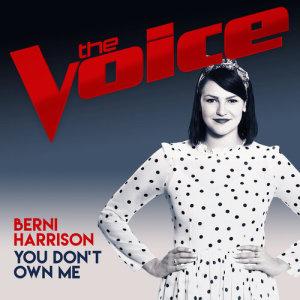 Album You Don't Own Me from Berni Harrison