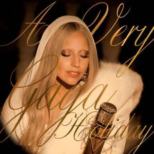 Lady GaGa的專輯A Very Gaga Holiday