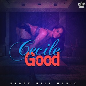 Album Good from Ce'Cile