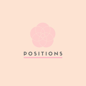Sassydee的專輯Positions (Explicit)