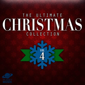 The Hit Co.的專輯The Ultimate Christmas Collection, Vol. 4