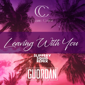 Album Leaving With You from Guordan Banks