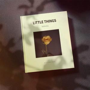 Album Little Things from Sophiya