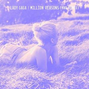 Lady GaGa的專輯Million Reasons