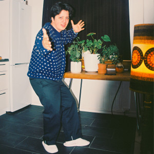 Album dancing by myself from boy pablo