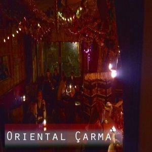 Album Oriental Carma from Hanspeter Kruesi