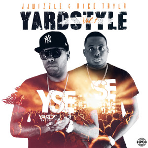 Album YardStyle, Vol. 1 from Rico Tayla