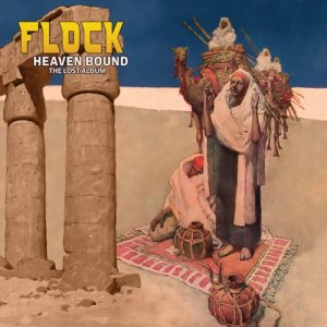 Album Heaven Bound - The Lost Album from The Flock