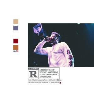Album Preheat 0.5 (Explicit) from UG Vavy