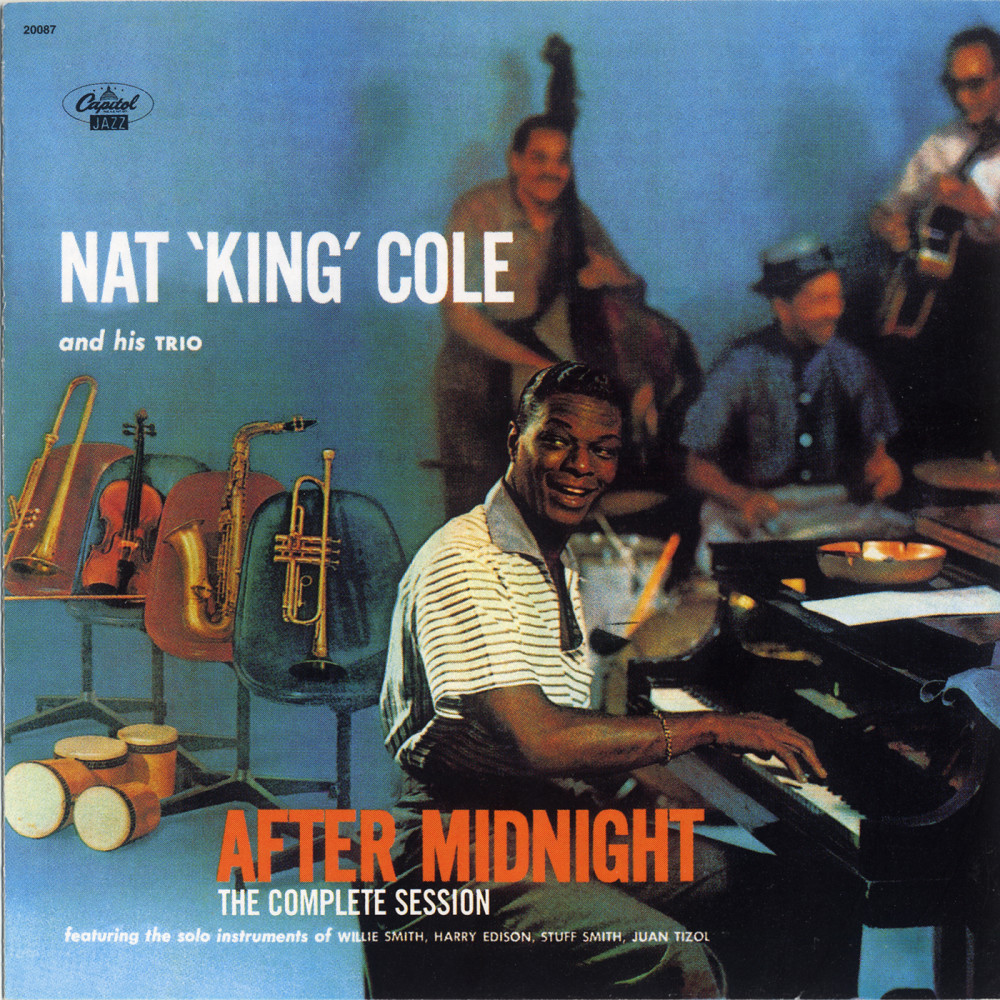 Sweet Lorraine 2008 Nat King Cole