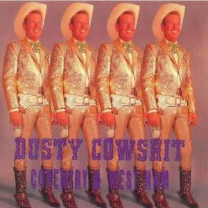Album Coventry & Westham from Dusty Cowshit