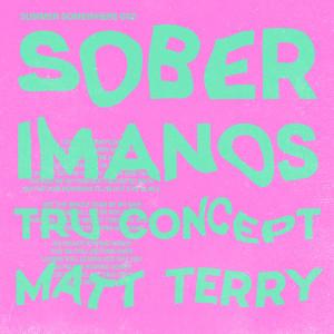 Matt Terry的專輯Sober (Explicit)