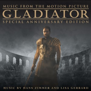 Gladiator - Music From The Motion Picture 2000 Hans Zimmer; Lisa Gerrard