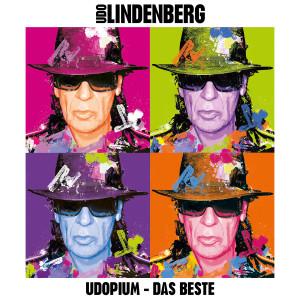 Album UDOPIUM - Das Beste (Special Edition) from Udo Lindenberg