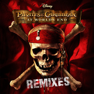 Hans Zimmer的專輯Pirates of the Caribbean: At World's End Remixes