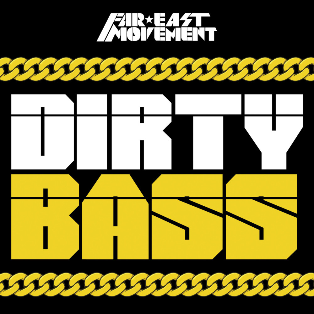 Turn Up The Love (R3hab Remix) 2013 Far East Movement; Cover Drive