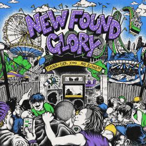 The Last Red-Eye dari New Found Glory