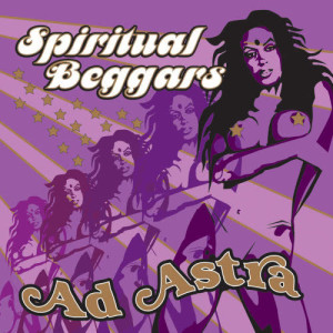 Listen to Blessed song with lyrics from Spiritual Beggars