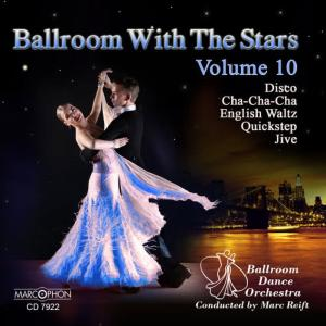 Album Dancing with the Stars, Volume 10 from Marc Reift