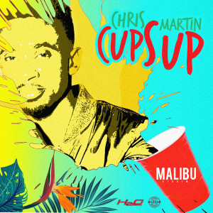 Album Cups Up from Chris Martin