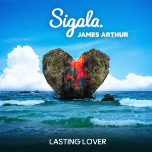 Album Lasting Lover from Sigala
