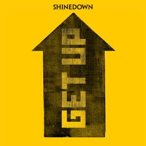 Album GET UP from Shinedown
