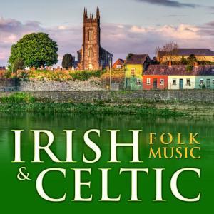 Irish All-Stars的專輯Irish & Celtic Folk Music