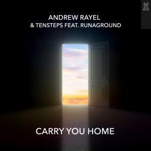 Album Carry You Home from Tensteps