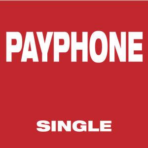 Album Payphone - Single from MStar Massive