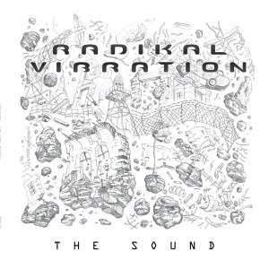 Album The Sound from Wayne Smith