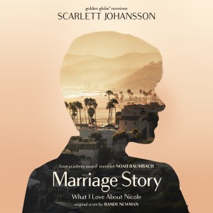 Album What I Love About Nicole (Single from Marriage Story Soundtrack) from Randy Newman