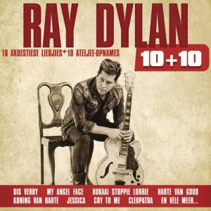 Album 10+10 from Ray Dylan