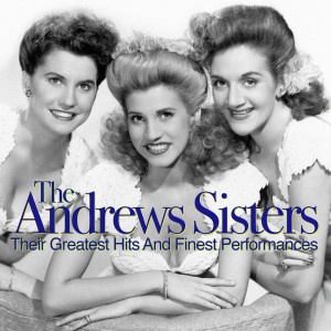 Listen to There's No Business Like Show Business song with lyrics from The Andrews Sisters