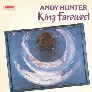 อัลบัม King Fareweel ศิลปิน Andy Hunter